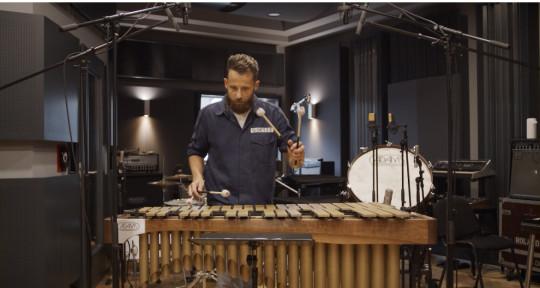Percussion & Electronics - Dr. Max Gaertner