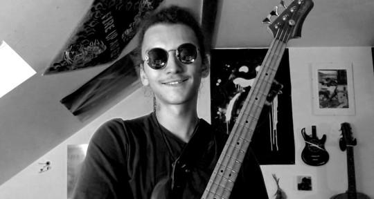 I'm a bassman - Emilio