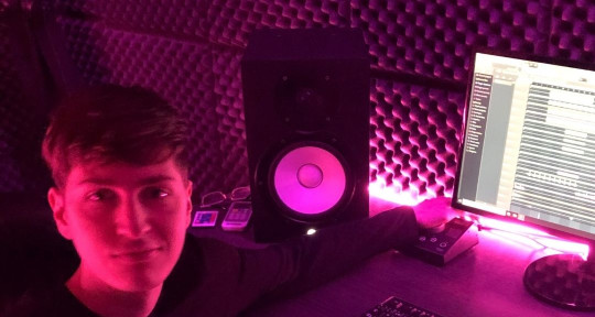 Music Producer - Ivo Rubio