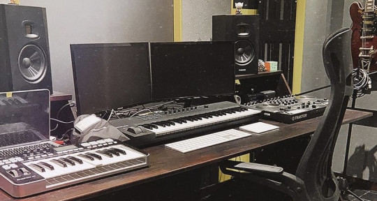 Producer/Songwriter/Engineer - EPIC SOUND STUDIOS