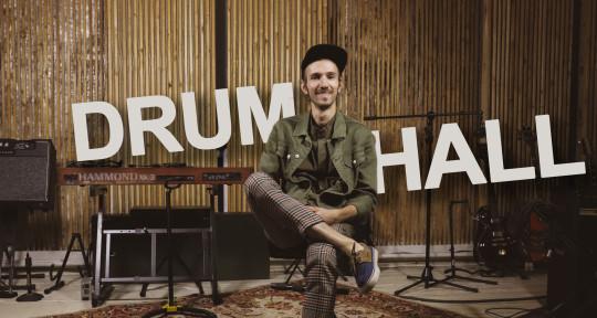 Live Drum Tracks - DRUM HALL