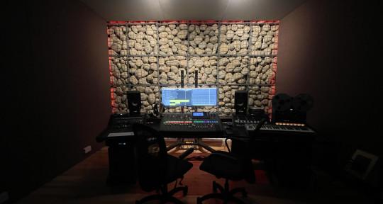 Mixing, Mastering & Recording - DMC RECORDING