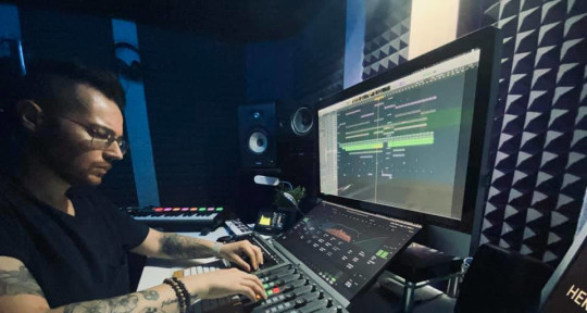 Mixing & Mastering, Producer - Alex Abbruscato