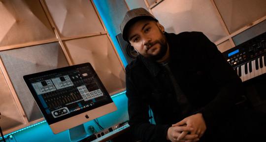 Remote Audio Engineer  - b.romero_studio