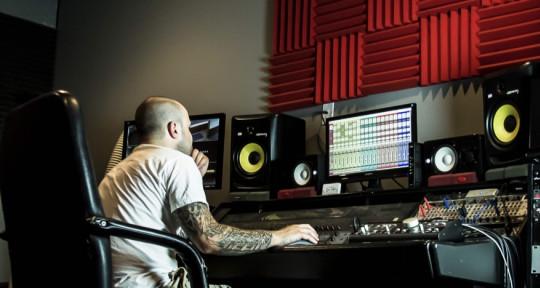 Sound Anchor Production House - Jose J. Santiago