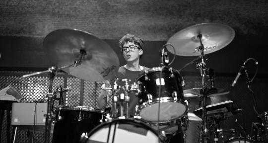 Remote Live Drums + Percussion - Shep Martin
