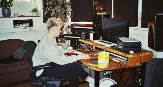 Drummer / Mix Engineer - Matt E Williams