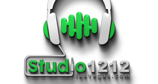 Recording Studio, Mixing - Las Vegas Recording Studio1212