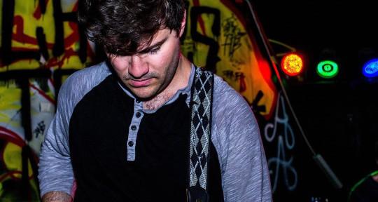 Session Guitarist - Jesse Becker