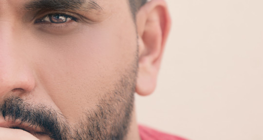 Im persian music producer - Hamed Delan