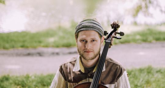 Recording Cellist / Creative  - Ardie Son