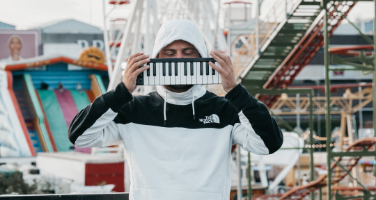 Songwriter,pianist,keyboardist - I.M.