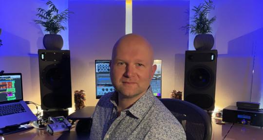 Mixing.Mastering.Music. - John Elleson-Hartley
