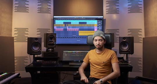 Mastering, Audio Mastering,  - Daniel Pino Mastering