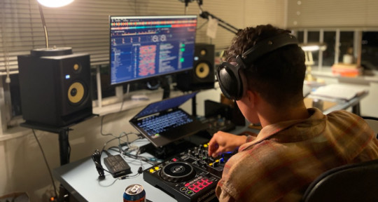 Musical Music Production - Julian Telfer-Wan