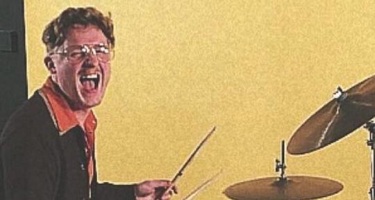 Drummer, Producer, Mixer - Chris Boot