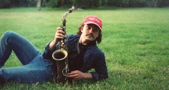 Producer, Saxophonist - Efim