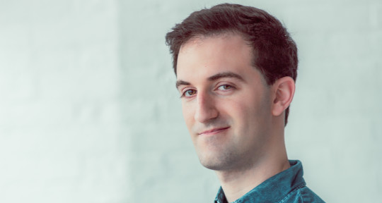Arranger, Composer, Pianist - Michael Kaish