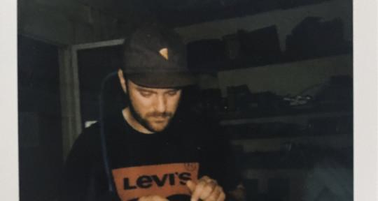 Drummer - Jordan Di Blasi