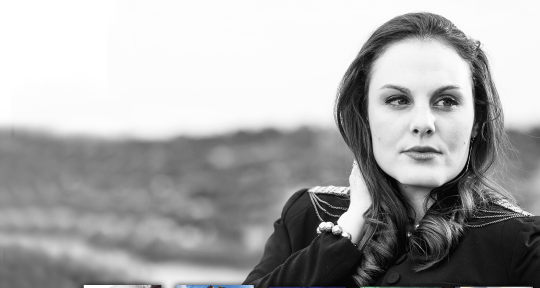 Lead Vocals, Background Vocals - Kelsey Mira