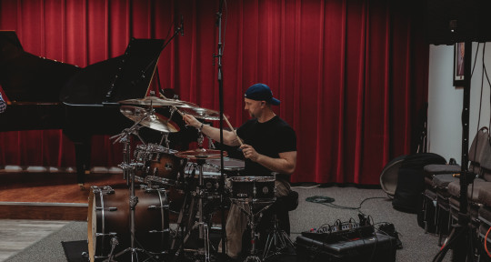 Drummer, Producer, Mixing - arnold_2112