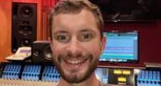 Producer, Recording, Mixing - Alex Donka