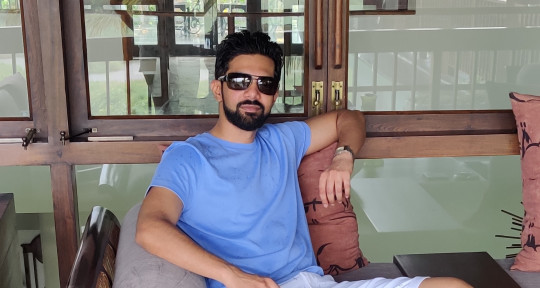 Producer, Composer & Mixer - Shrai Pradhan