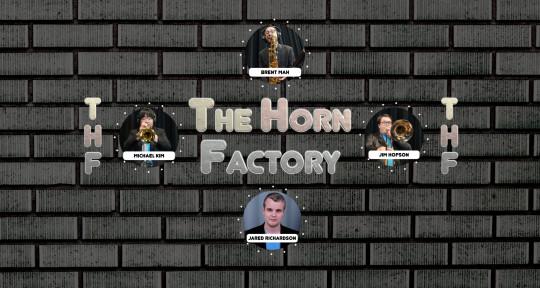 World-Class Horn Tracks - The Horn Factory