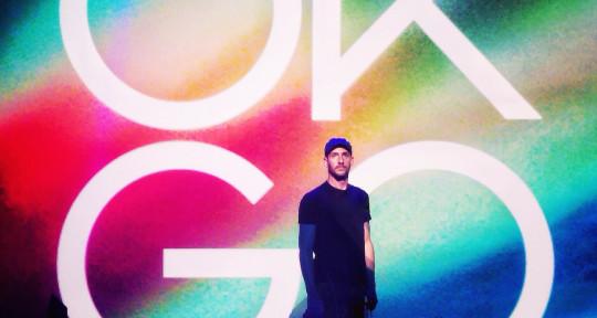 Mixer, Drummer, Producer - Dan Konopka
