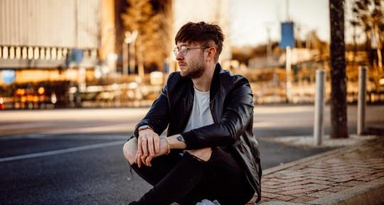 Music Producer, Songwriter - Jax Delamare