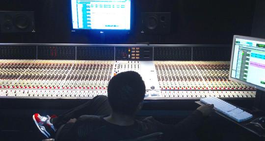 "Mix & Mastering - Orlando ""O.Fresh"" Johnson"
