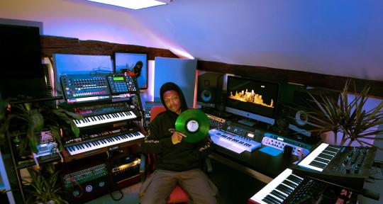 Mixing, Mastering & Production - Adriane Jackson