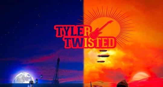 Songwriter, Guitarist, Dreamer - Tyler!