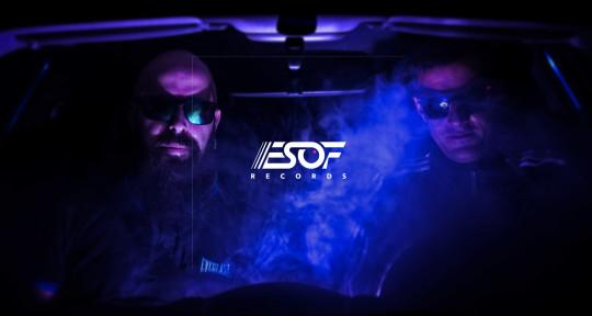 Urban / Hip Hop Mixing wizards - ESOF