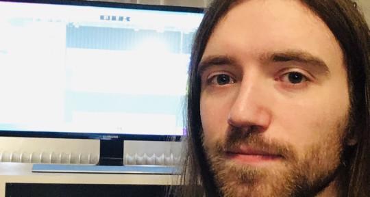 Recording, mixing, mastering - RikardMix