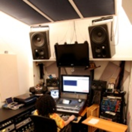 Soundworks Recording Studio on SoundBetter