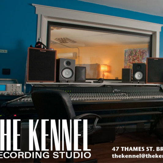 The Kennel on SoundBetter