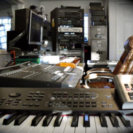 Madden Music Studios on SoundBetter