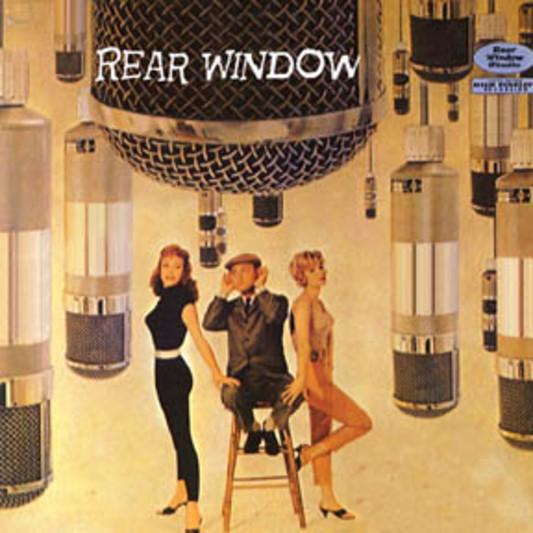 Rear Window Recording Service on SoundBetter