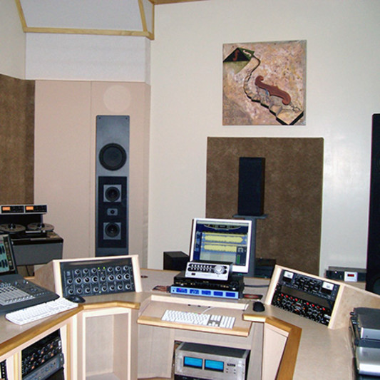 Terra Nova Digital Audio on SoundBetter