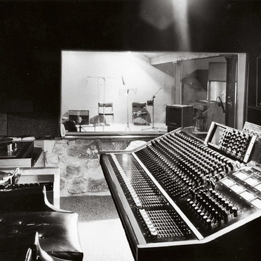 Cargo Studios on SoundBetter