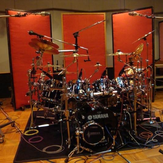 Fantasy Studios on SoundBetter