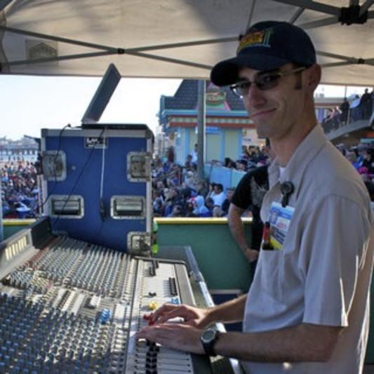 Chris Lambert on SoundBetter