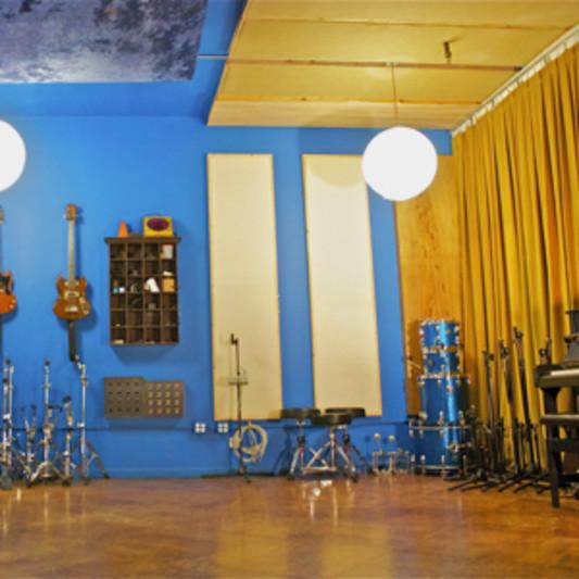 The Seaside Lounge Recording Studios on SoundBetter