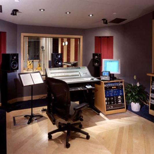 John Kilgore Sound & Recording on SoundBetter