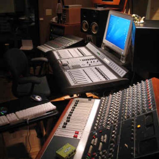 Acme Recording Studios on SoundBetter