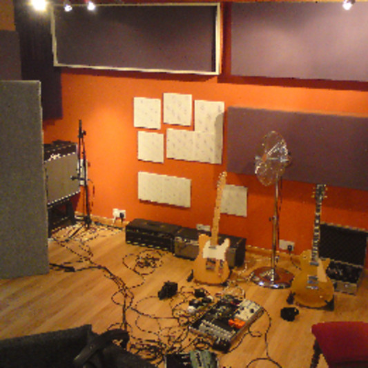 Gizzard Recording on SoundBetter