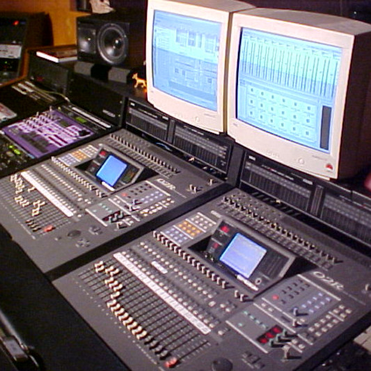 A-Room Studios on SoundBetter