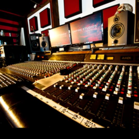 Empire Studios on SoundBetter