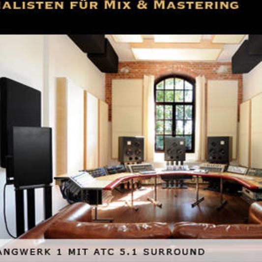 Neckarklangwerke on SoundBetter